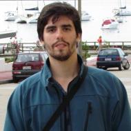 Joaquin Gonzalez