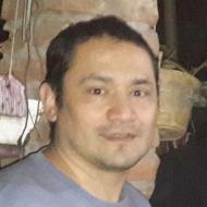 Diego Hernan Salamida
