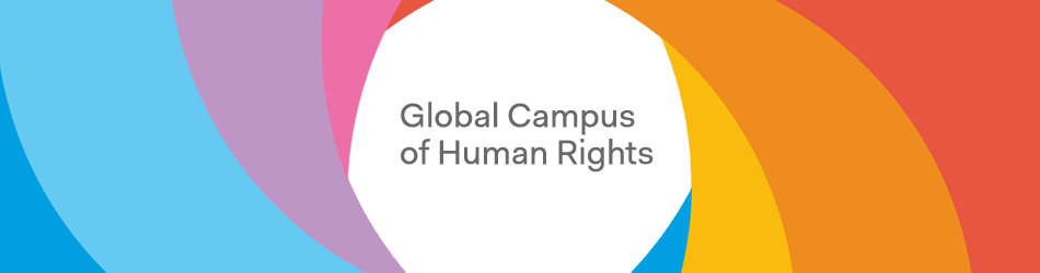 CAMPUS GLOBAL DE DERECHOS HUMANOS