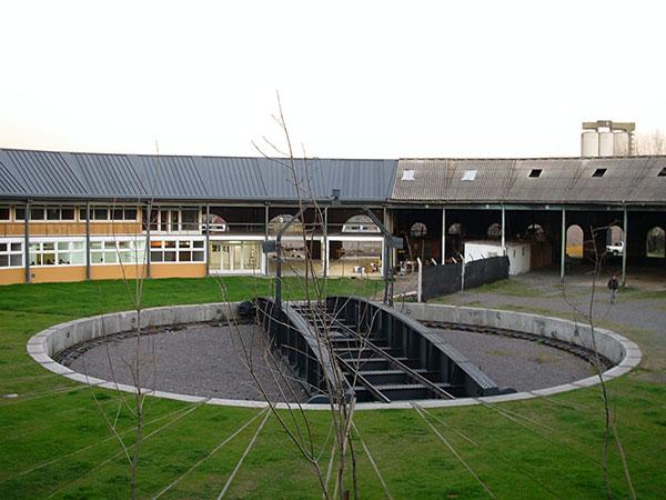 Campus UNSAM