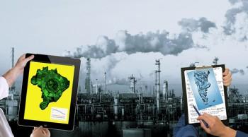 ¿Dependencia tecnológica sur-sur?