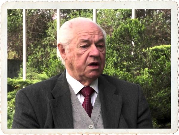 Osvaldo Sunkel se consideró un discípulo de Raúl Prebisch y trabajó para la CEPAL en numerosos países de América Latina.