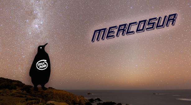 Los presidentes del Mercosur respalda el desarrollo de software libre.