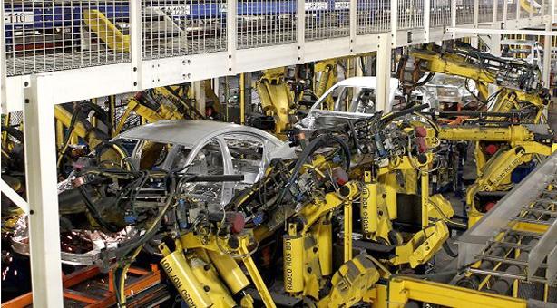 """En la industria automotriz se está produciendo un proceso de """"sustitución inversa"""", es decir, están aumentando los insumos y partes importadas."""
