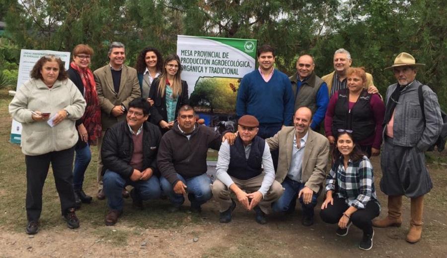 El Centro de Producción de Semillas Orgánicas fue radicado en el municipio de Termas de Río Hondo y busca producir semillas orgánicas de calidad certificada.